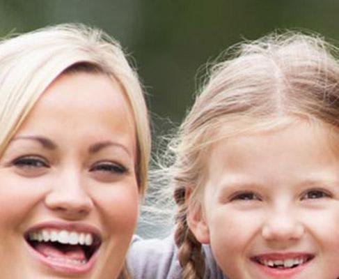 orthodontie pour enfant